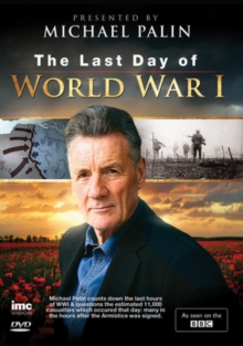 The Last Day of World War I, DVD DVD