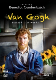 Van Gogh: Painted With Words, DVD  DVD