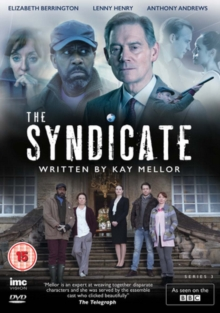 The Syndicate: Series 3, DVD DVD