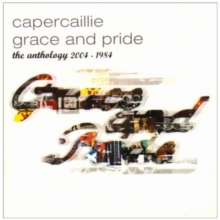 Grace and Pride - The Anthology 1984 - 2004, CD / Album Cd