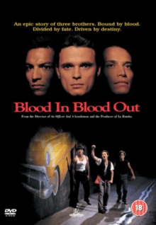 Blood in Blood Out, DVD  DVD