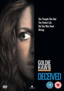 Deceived, DVD DVD