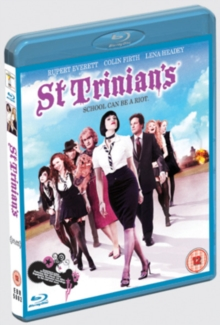St Trinian's, Blu-ray  BluRay