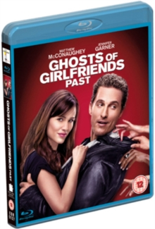 Ghosts of Girlfriends Past, Blu-ray  BluRay