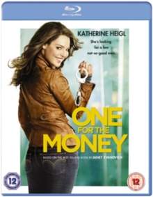 One for the Money, Blu-ray  BluRay