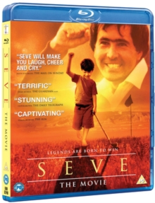 Seve, Blu-ray  BluRay