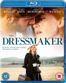 The Dressmaker, Blu-ray BluRay
