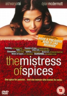 Mistress of Spices, DVD  DVD