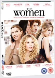 The Women, DVD DVD
