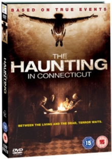 The Haunting in Connecticut, DVD DVD