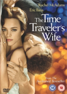 The Time Traveler's Wife, DVD DVD