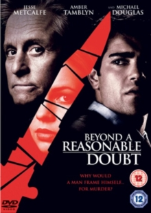 Beyond a Reasonable Doubt, DVD  DVD