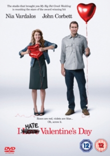 I Hate Valentine's Day, DVD  DVD