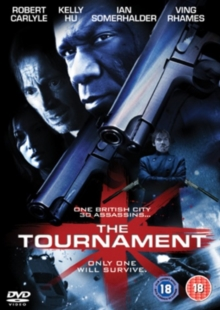 The Tournament, DVD DVD