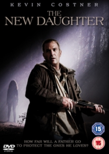 The New Daughter, DVD DVD