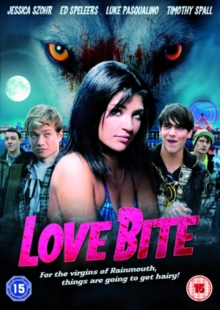 Love Bite, DVD  DVD