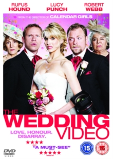 The Wedding Video, DVD DVD