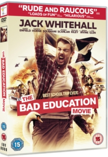 The Bad Education Movie, DVD DVD
