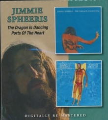 The Dragon Is Dancing/Ports of the Heart, CD / Album Cd