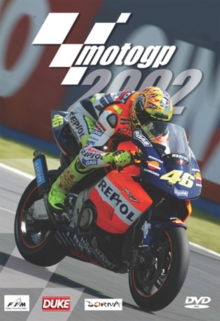 MotoGP Review: 2002, DVD  DVD