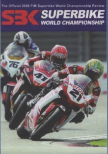 World Superbike Review: 2008, DVD  DVD