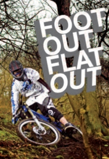Foot Out Flat Out, DVD  DVD