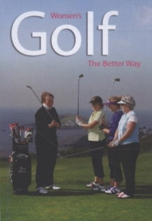 Women's Golf: The Better Way, DVD  DVD