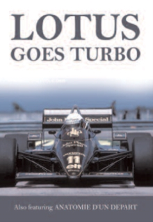 Lotus Goes Turbo, DVD  DVD