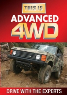 This Is Advanced 4WD, DVD  DVD