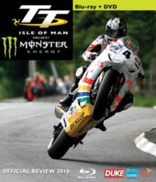 TT 2010: Review, Blu-ray  BluRay