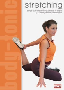 Body-tonic: Stretching, DVD  DVD