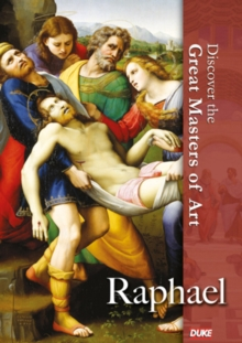 Discover the Great Masters of Art: Raphael, DVD  DVD