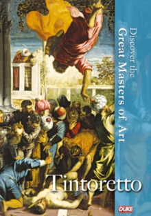Discover the Great Masters of Art: Tintoretto, DVD  DVD