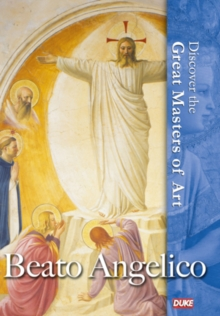 Discover the Great Masters of Art: Beato Angelico, DVD  DVD