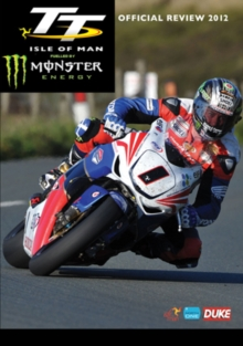 TT 2012: Offical Review, DVD  DVD
