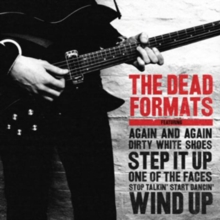 The Dead Formats, CD / Album Cd