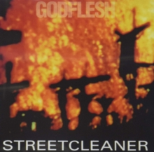 Streetcleaner, CD / Album Cd