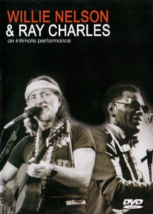 Willie Nelson and Ray Charles: Live from the Austin Opera House, DVD  DVD