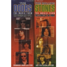 The Doors: The Doors Are Open/The Rolling Stones: The Stones..., DVD DVD