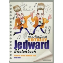 Utterly Unofficial Totally Jedward Sketchbook, DVD  DVD