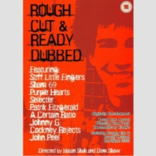 Rough Cut and Ready Dubbed, DVD  DVD