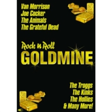 Rock 'N' Roll Goldmine, DVD  DVD