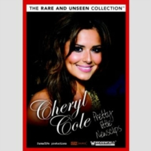 Cheryl Cole: Rare and Unseen, DVD  DVD