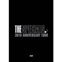 The Specials: 30th Anniversary Tour, DVD DVD