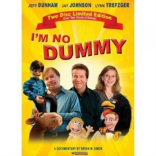 I'm No Dummy, DVD DVD