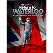 Return to Waterloo, DVD DVD