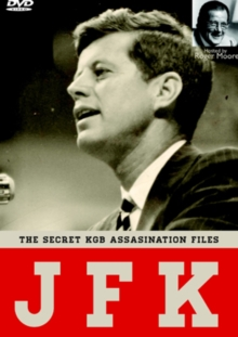 The Secret KGB Assassination Files: JFK, DVD DVD