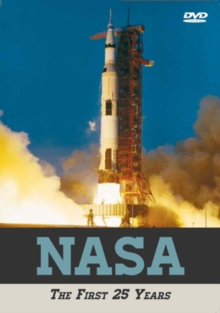 NASA - Highlights from the First 25 Years, DVD  DVD