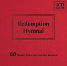 Redemption Hymnal: 60 Hymns from This Timeless Hymnal, CD / Album Cd