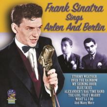 Frank Sinatra Berlin